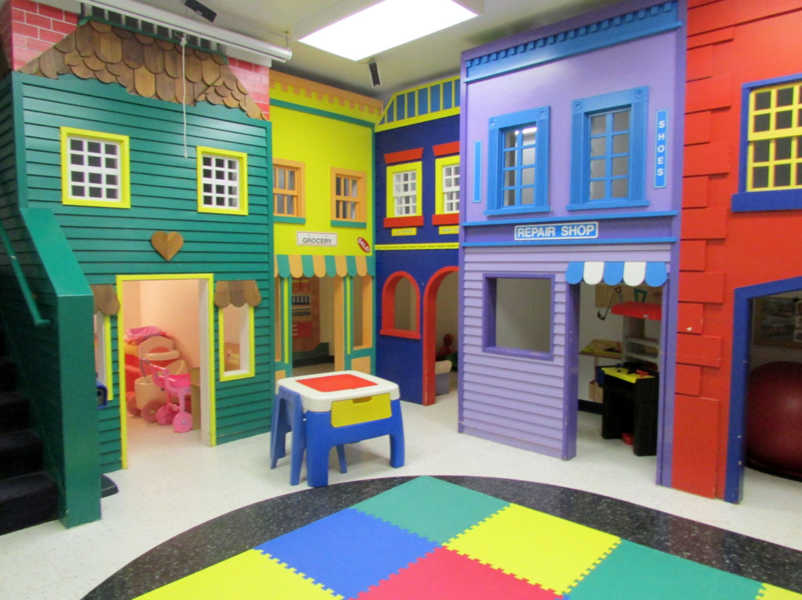Image Gallery Indoor Play Areas